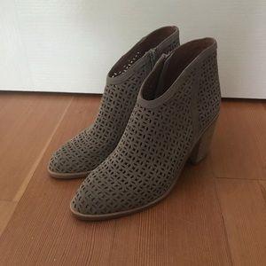 New Jeffrey Campbell booties